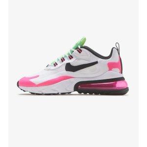 NikeAir Max 270 React 女士运动鞋
