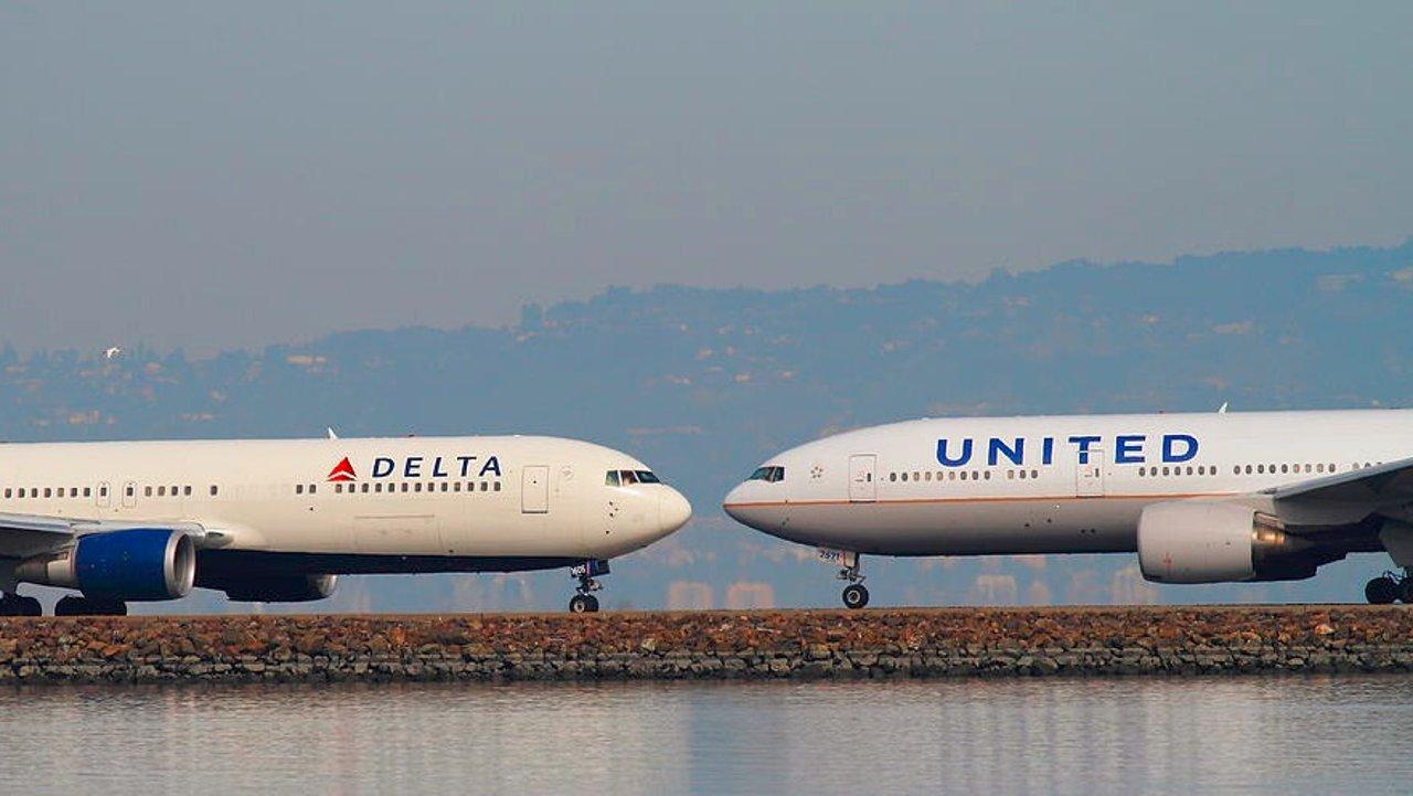 最新! AA取消大批航班,其中包含LAX-北京/上海/香港!最新7月中美航班信息汇总!