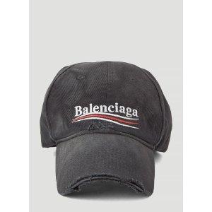 Balenciaga棒球帽