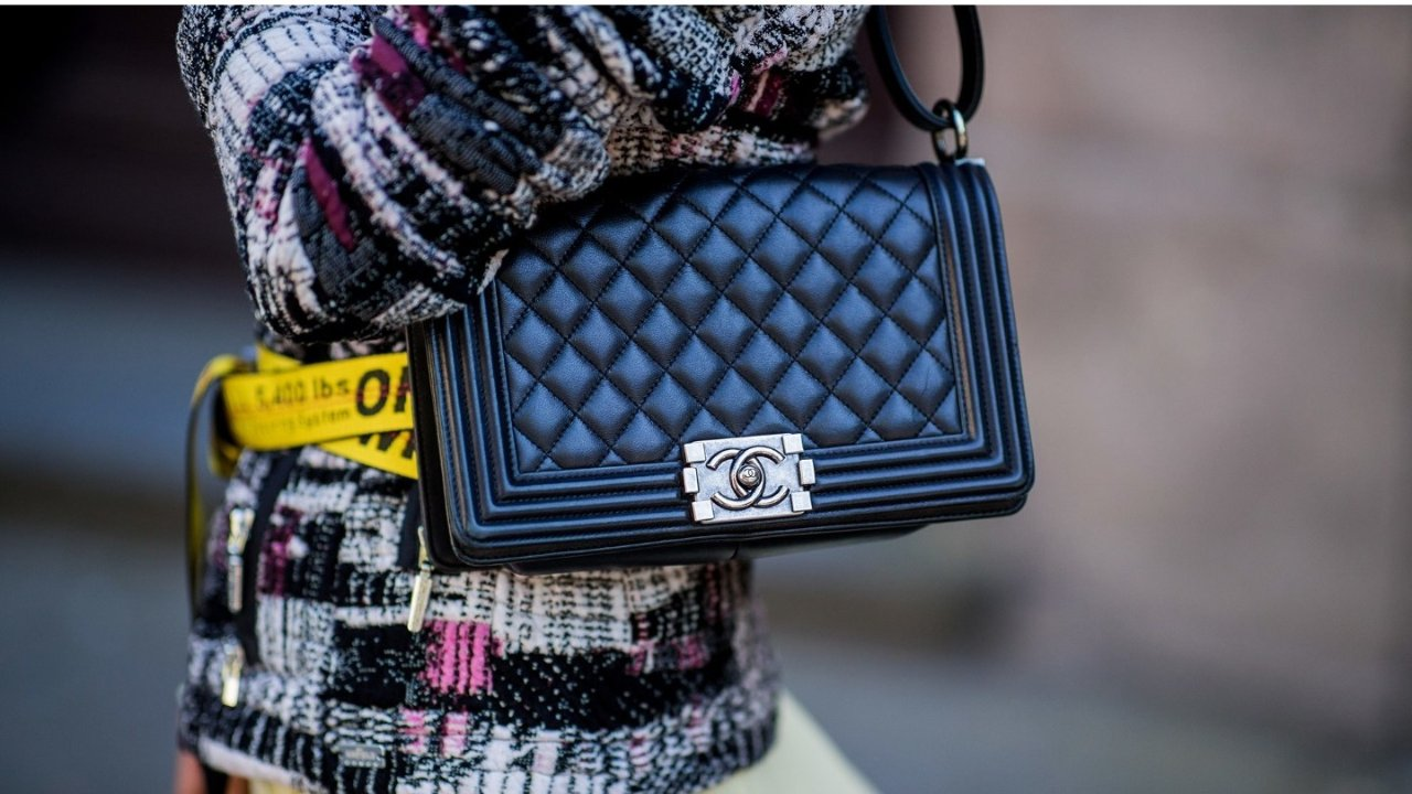 香奈儿经典包款科普:关于Chanel Flap Bag,你需要知道的十件事儿