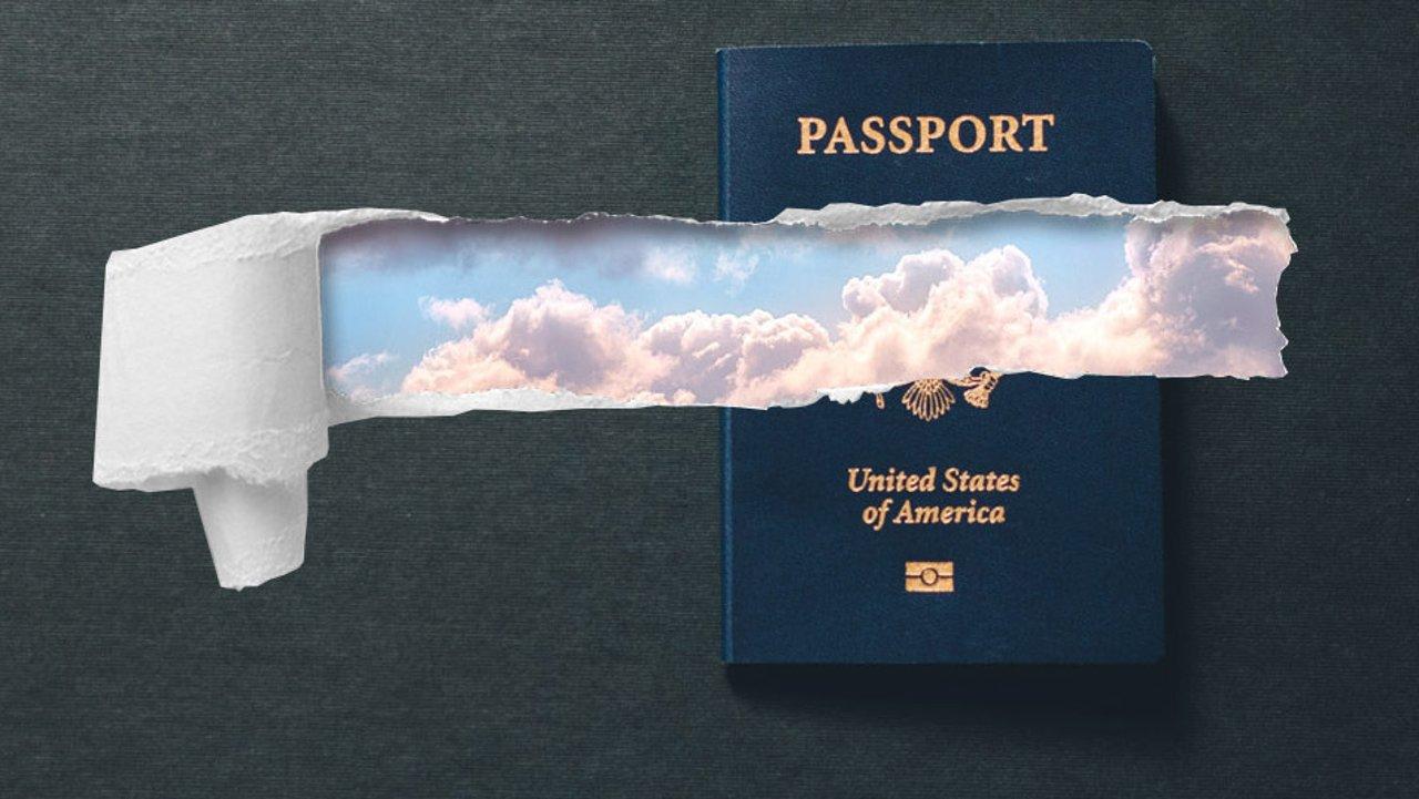 放弃美国国籍怎么做?填表补税退籍费一样不能少!入美国国籍难退籍更难!