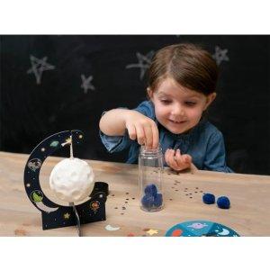 kiwico第三期星空系列,适合年龄 3-4