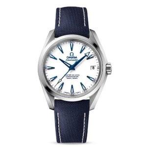 $4395Dealmoon Exclusive: Omega Seamaster Aqua Terra Automatic Chronometer 38.5mm Titanium Watch