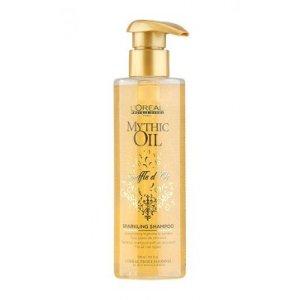 L'Oreal Mythic Oil Sparkling Shampoo 8.5 oz
