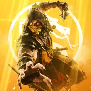 Mortal Kombat 11 Playstation 4 / Xbox One