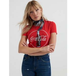 Lucky Brand JeansCoca-Cola Tee | Lucky Brand
