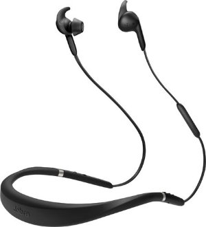 Jabra Elite 65e Wireless Noise Canceling In-Ear Headphones