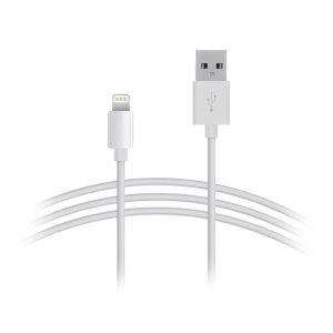 $9.99 包邮Apple Lightning to USB 数据线 充电线 1米