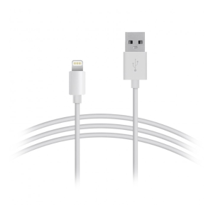 Apple Lightning to USB Cable 1 Meter 2 Pack