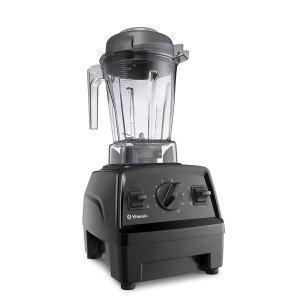 $249.99史低价:Vitamix E310 Explorian 顶级破壁料理机 黑色