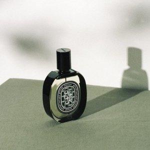 售价$243Diptyque 60周年纪念之作 Orpheon 木质花香梦幻香氛