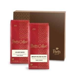 Holiday Blend Day & Night Sampler (Two Pounds)