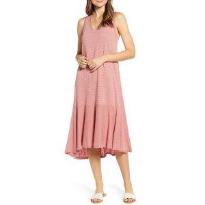 Caslon连衣裙