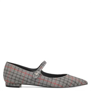 Nine WestAshby Mary Jane Flats