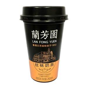 每单限购5杯兰芳园丝袜奶茶