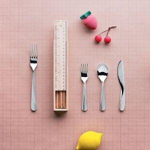 最高满减£80Alessi 意大利厨具热促 太空感设计 颜控必收