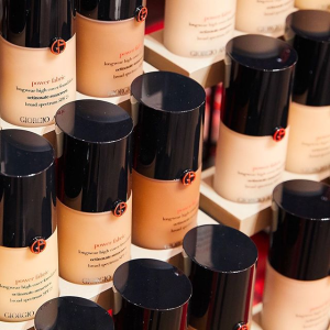 Last Day: Dealmoon Exclusive: Enjoy 20% off sitewide + GWP with any Make-up Foundation purchase @ Giorgio Armani Beauty