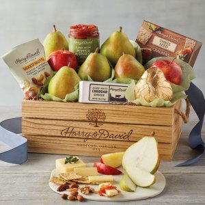 Up to 50% OffHarry & David Select Gift Baskets Valentine's Day Sale