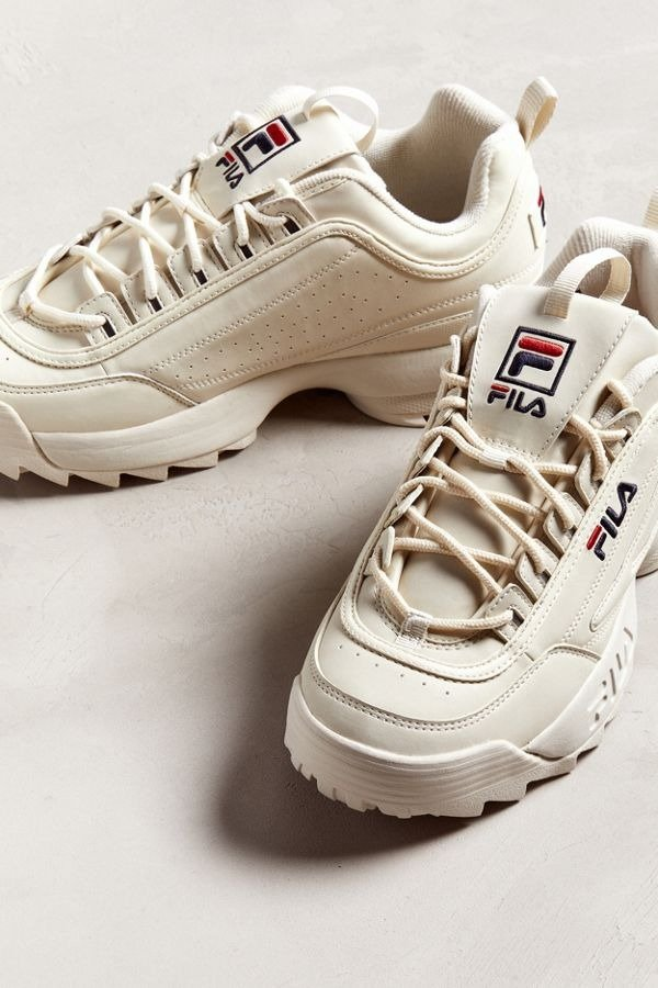 FILA Disruptor 2 老爹鞋
