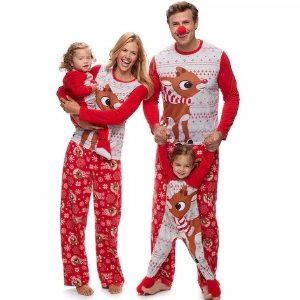 30 off extra 20 off christmas family pajamas kohls