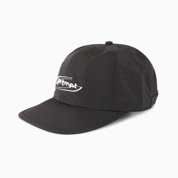 x ATTEMPT 联名帽子