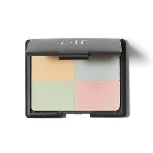 ELF Cosmetics四色蜜粉饼