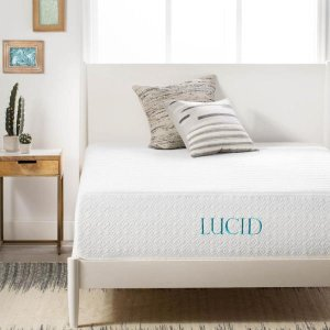 Up to 40% off Select Mattresses on Sale @ The Home Depot