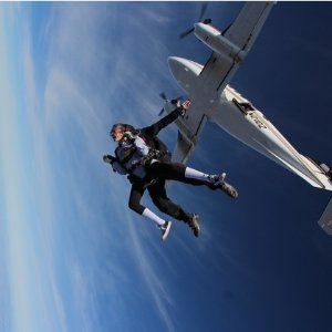 From $289Skydive Monterey Bay