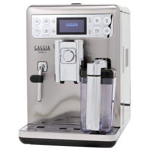 $1433.24 史低 (原价$1899)闪购:Gaggia RI9700/64 高端意式经典多功能咖啡机