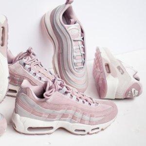 低至7折Nike 官网 粉色系运动鞋特卖 柔软少女心