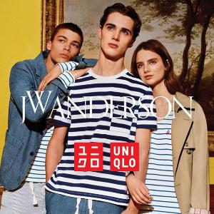6折起 断货超快,拼手速!JW Anderson X Uniqlo 2019新品促销