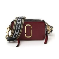 Marc Jacobs The Snapshot Small 相机包