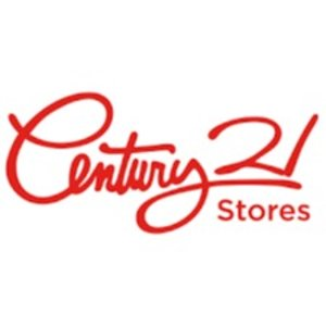 Up to 85% OffCentury 21 End of Season Sale
