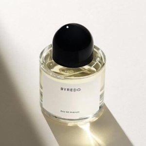 低至7.8折 $160起Byredo、Diptique、帕尔马之水等小众香水限时热卖