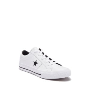 new concept 70abf 9db6c ConverseOne Star Sneaker (Baby, Toddler, ...