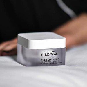 7.5折SkinStore官网  Filorga护肤品热卖 收十全大补面膜