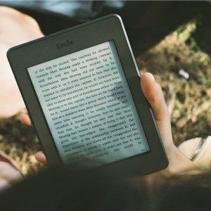 6.9折起 防水可边泡澡边看Prime Day狂欢价:Amazon 多型号Kindle 实现读书自由就是这么简单
