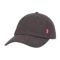 Levi's 男士鸭舌帽