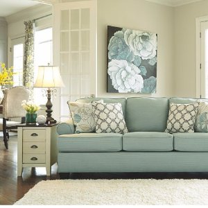 Today Only: Up to 50% OffSelect Rugs & Sofas @ Ashley Furniture Homestore