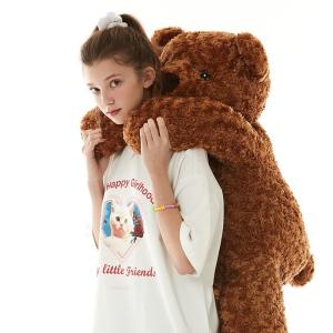 低至5折 €55收BM上衣ROLAROLA 蜜糖少女风大促 收小熊软糖、猫咪Tee 重返18岁