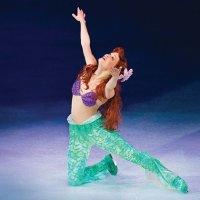 贝克斯菲尔德冰上迪士尼表演 11月2-3日