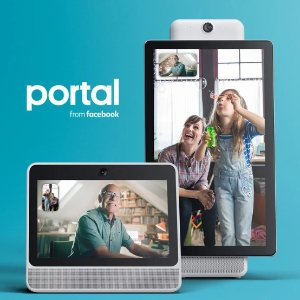Buy any 2 Save $50Portal from Facebook Sale