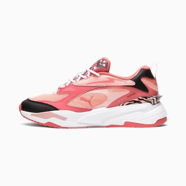 RS-Fast Safari 女鞋