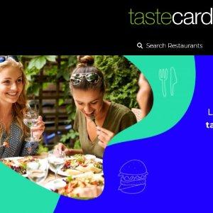 60天免费会员 享餐厅5折等多重折扣Tastecard 吃喝玩乐一卡通 解封后留学生省钱神器