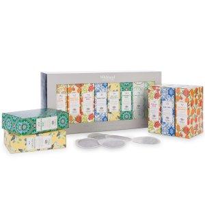 Whittard英早、玫瑰茶、伯爵最佳组合!新品茶叶礼盒