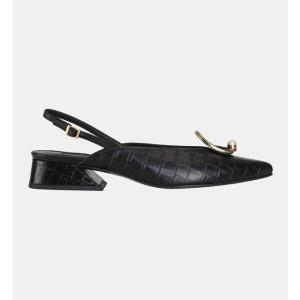 Yuul Yie凉鞋