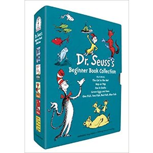 Up to 61% OffDr. Seuss's Hardcover Books Sale