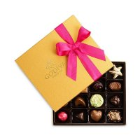 Godiva 巧克力礼盒19粒