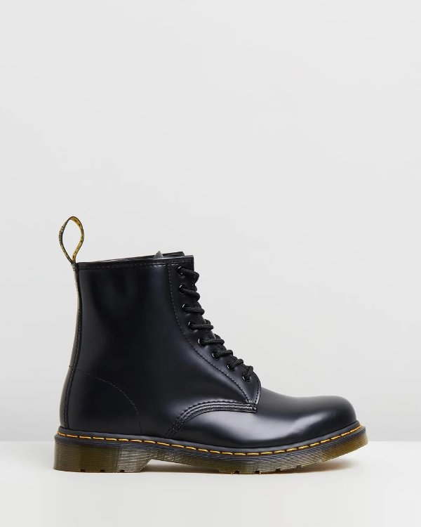 马丁靴- Unisex