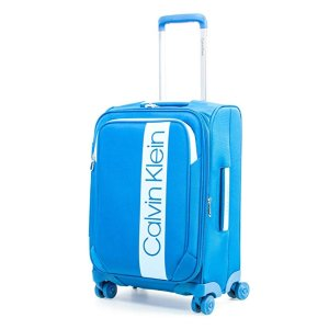 As low as $54.99Calvin Klein Selected Luggage Suitcase on Sale